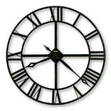 wrought iron clocks graphic picture